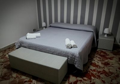 Bed And Breakfast Condominio Al Civico 8